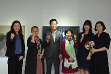 기획전「묻고, 묻지 못한 이야기」展 오픈식 개최