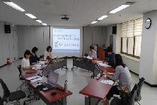 광주지역 청년여성 1인가구 주거·안전 실태 및 지원방안 제2차 전문가 자문회의