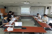 광주지역 어린이‧청소년 사회참여 활성화 방안 연구 2차 전문가 자문회의 개최